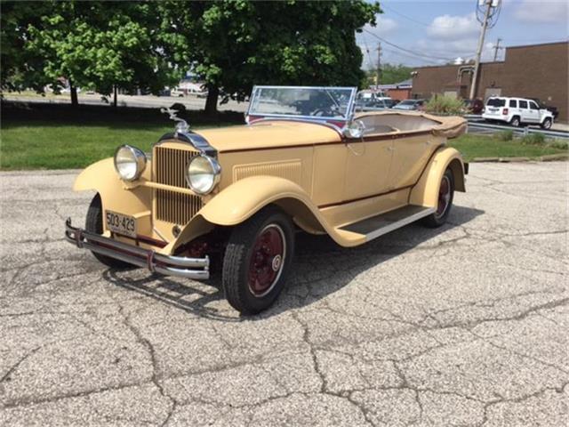 1931 Packard 833 | 855041