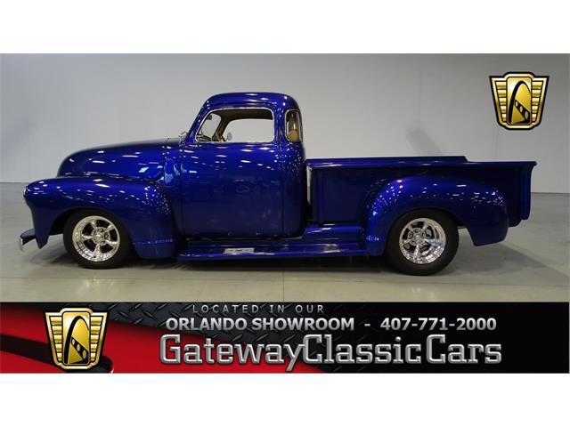1948 Chevrolet 3100 | 855044