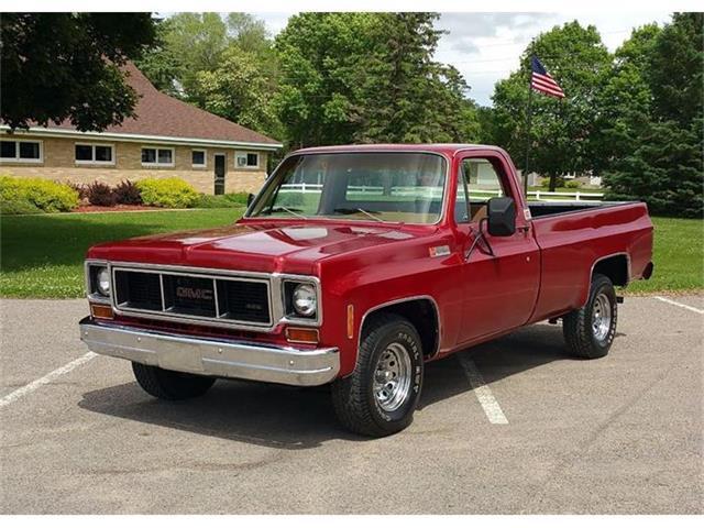 1974 Chevrolet Silverado | 855045