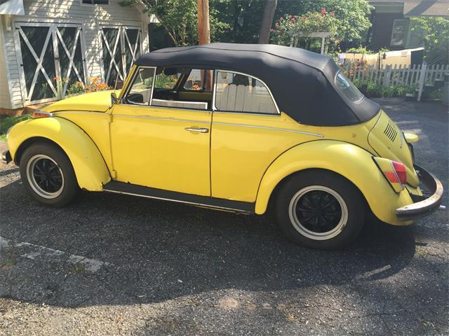 1971 Volkswagen Super Beetle | 855057