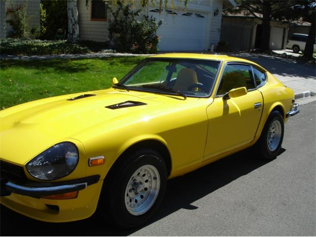 1974 Datsun 260Z | 855229