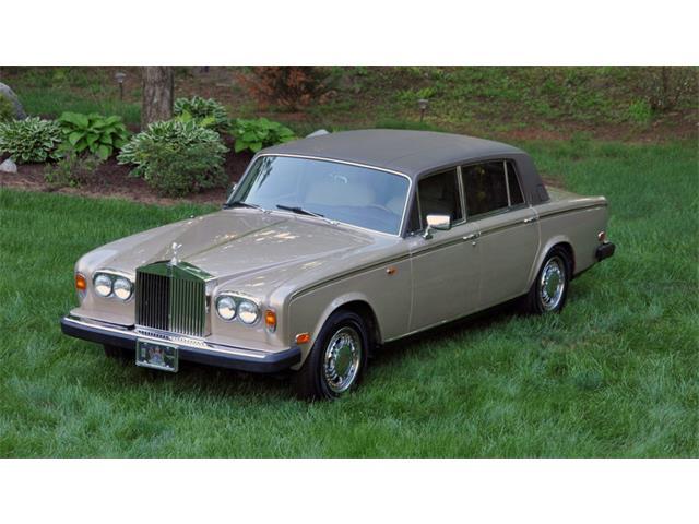 1979 Rolls-Royce Silver Wraith II | 855251
