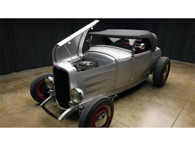 1930 Ford Roadster | 855255