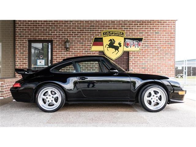 1997 Porsche 911/993 Carrera 2 | 855942
