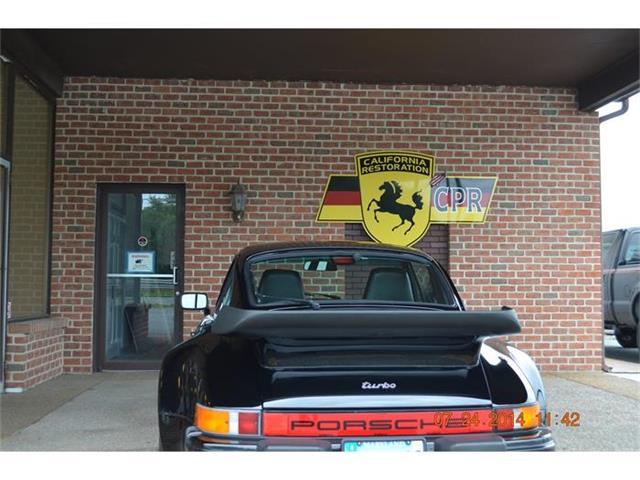 1986 Porsche 911/930 | 855949