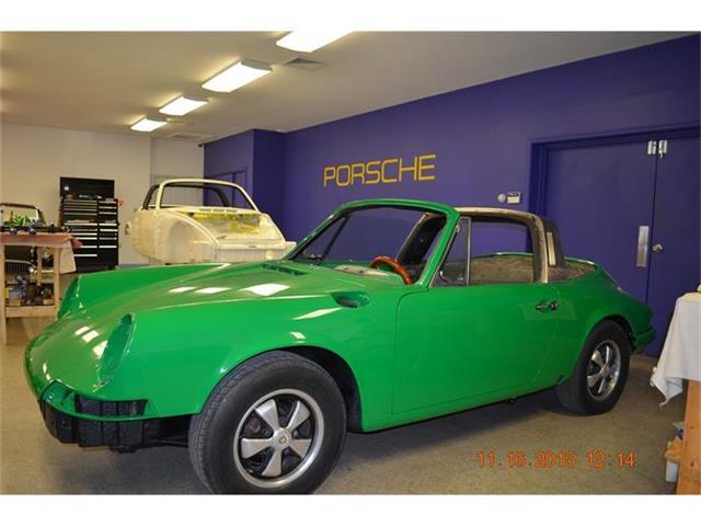 1970 Porsche 911 | 855953