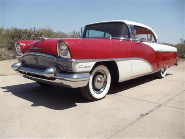 1955 Packard Clipper Panama | 855956