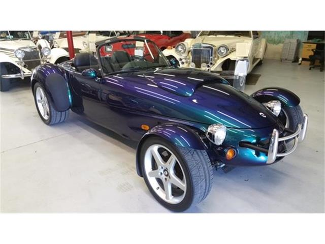 1998 Panoz AIV Roadster | 856044