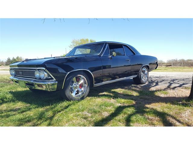 1966 Chevrolet Chevelle SS | 856052