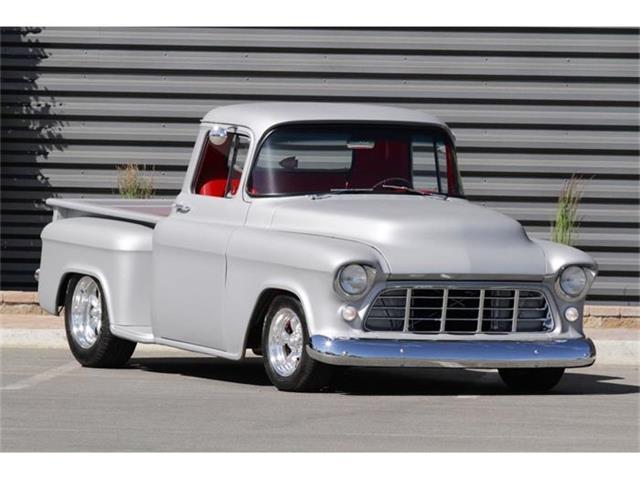 1956 Chevrolet 1-1/2 Ton Pickup | 856055