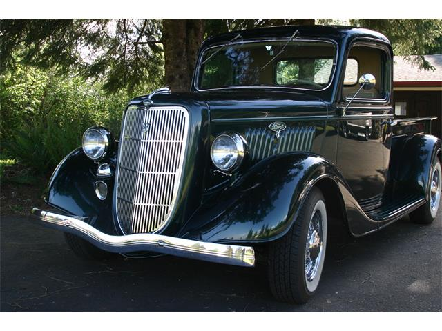 1935 Ford Pickup | 856060
