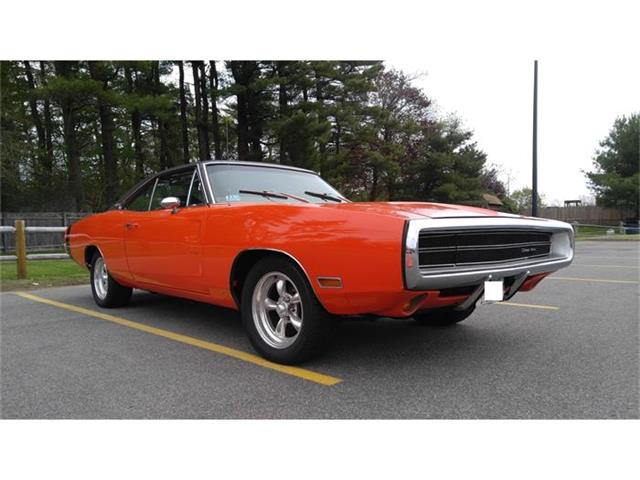 1970 Dodge Charger 500 | 856061
