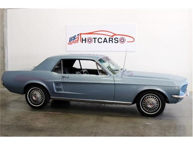 1967 Ford Mustang | 856073
