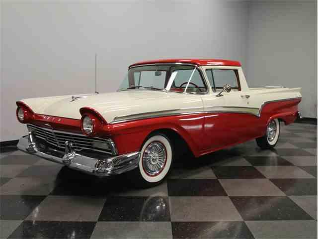 1957 Ford Ranchero | 856075