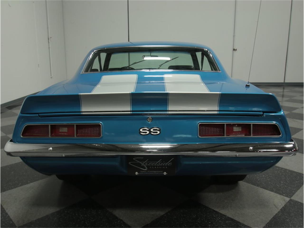1969 Chevrolet Camaro For Sale Classiccars Com Cc 856077
