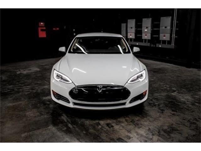 2013 Tesla Model S | 856099