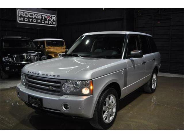 2006 Land Rover Range Rover | 856100