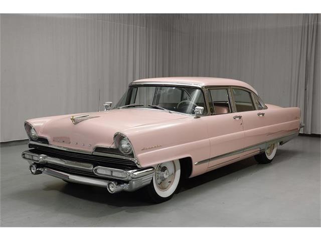 1956 Lincoln Premiere | 856102
