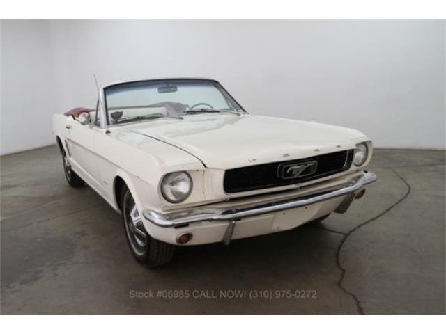 1966 Ford Mustang | 856107