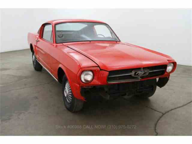 1965 Ford Mustang | 856108