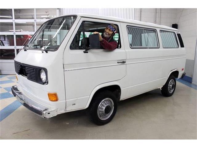 1981 Volkswagen Vanagon | 856109