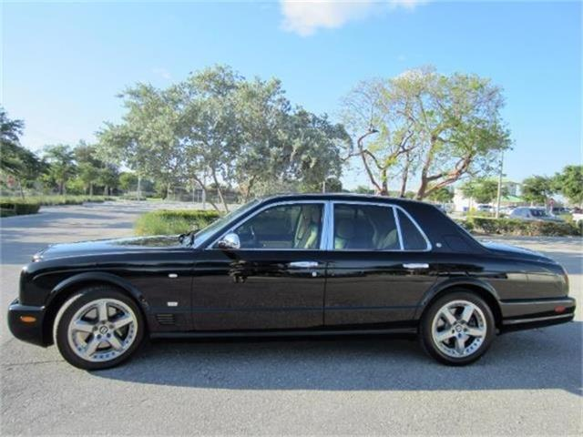 2008 Bentley Arnage | 856138