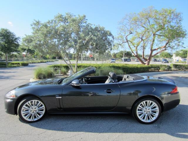 2011 Jaguar XK | 856139