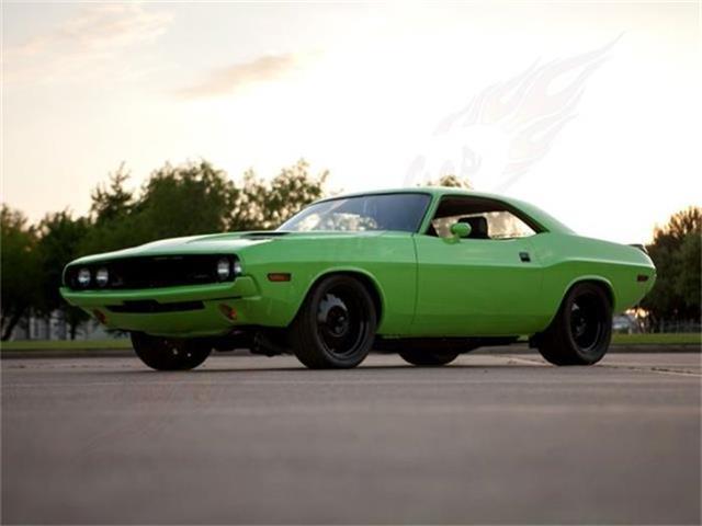1970 Dodge Challenger | 856164