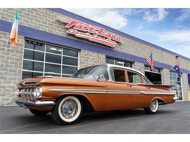 1959 Chevrolet Impala | 856172