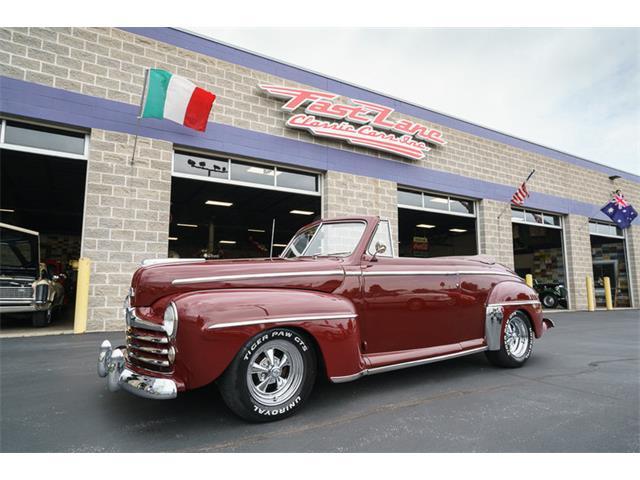 1948 Ford Tudor | 856174