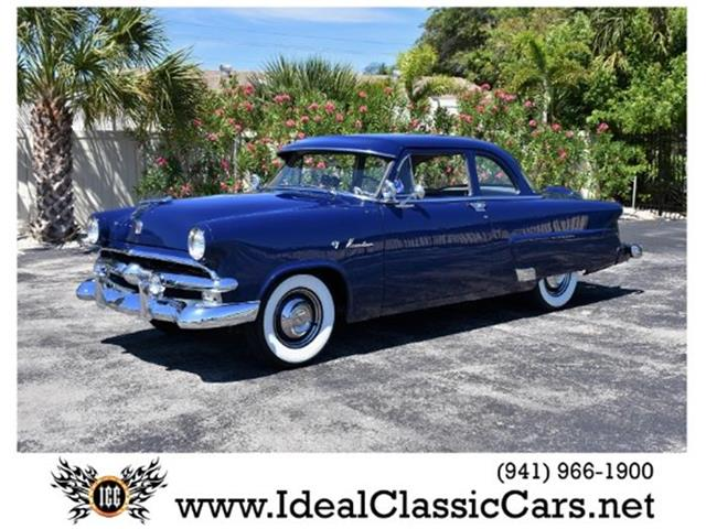 1953 Ford Mainline | 856182
