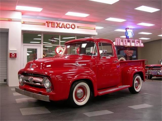 1956 Ford F100 | 856184