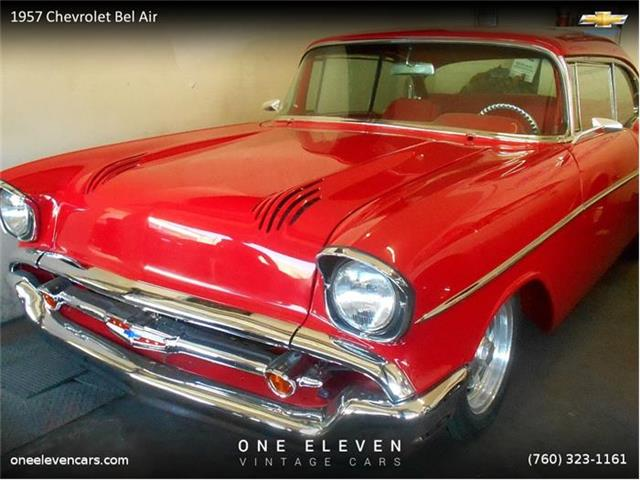1957 Chevrolet Bel Air | 856195