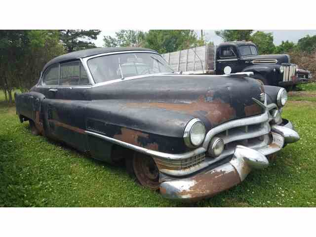 1951 Cadillac Coupe DeVille | 856211