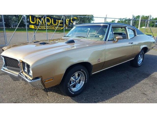 1970 Buick Skylark | 856212