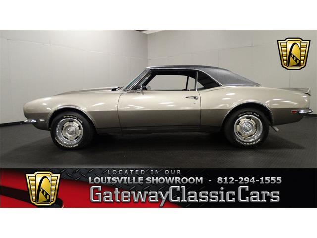 1968 Chevrolet Camaro | 856214