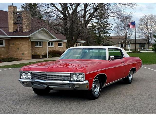 1970 Chevrolet Caprice | 856221