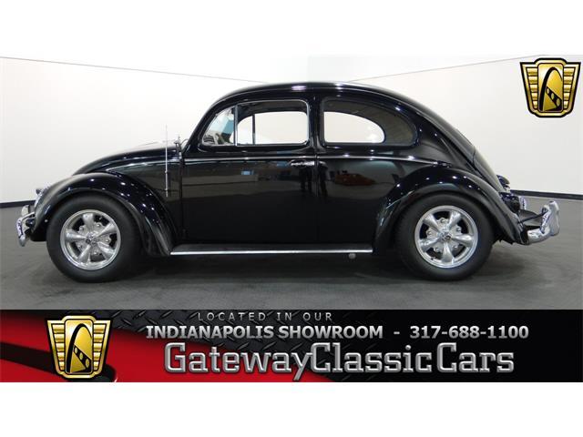 1956 Volkswagen Beetle | 856224