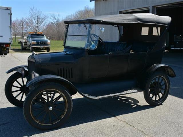 1923 Ford Touring | 856238