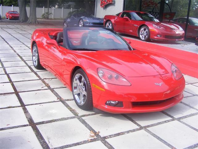 2007 Chevrolet Corvette | 856268