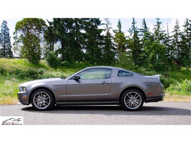 2013 Ford Mustang | 856273