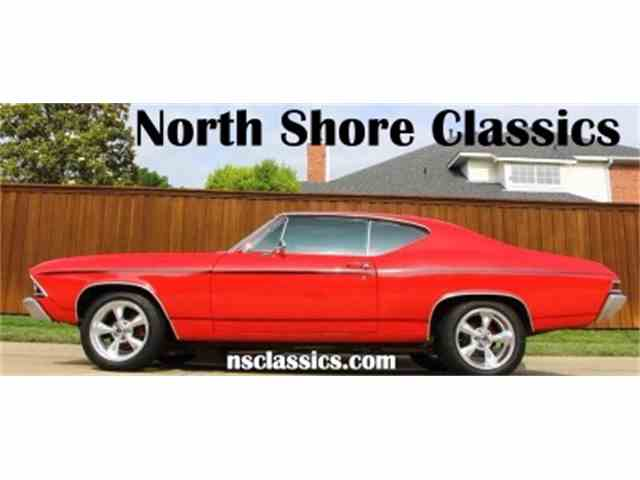 1968 Chevrolet Chevelle | 856325