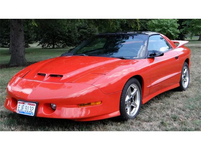 1997 Pontiac Firebird | 856438