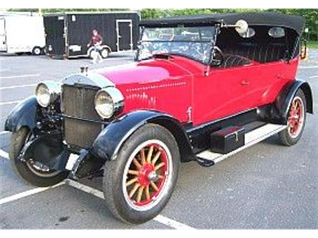 1923 Stanley 740 | 856534
