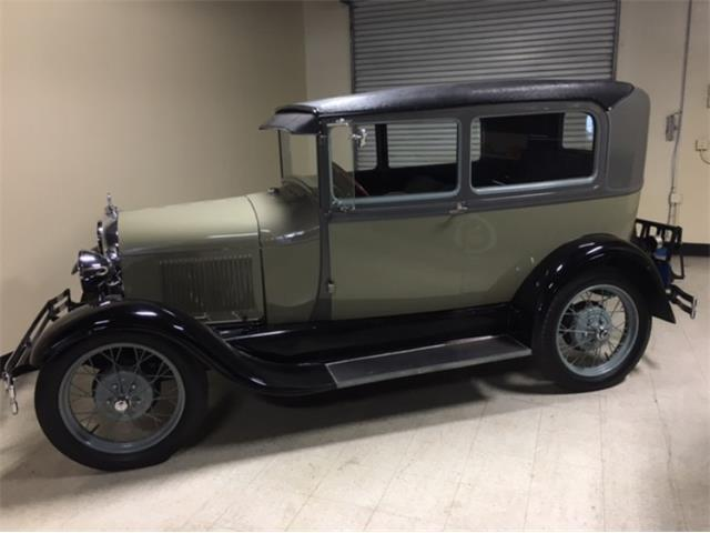 1928 Ford Model A | 850660