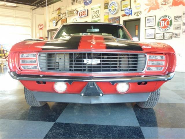 1969 Chevrolet Camaro | 850667