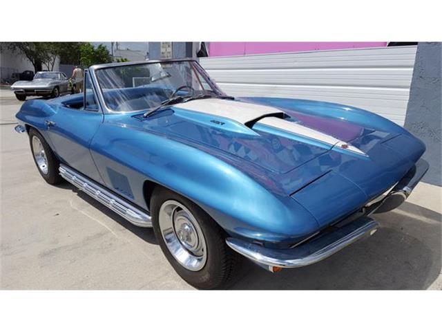 1967 Chevrolet Corvette | 850671