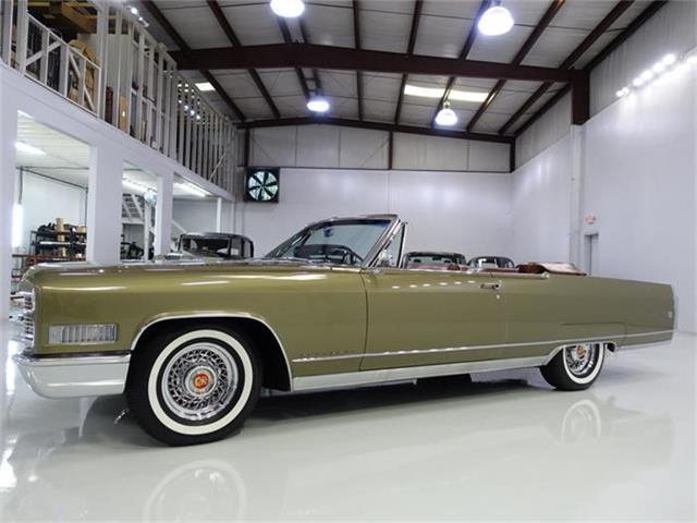 1966 Cadillac Eldorado | 850683