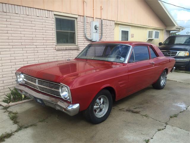 1967 Ford Falcon Futura | 856982