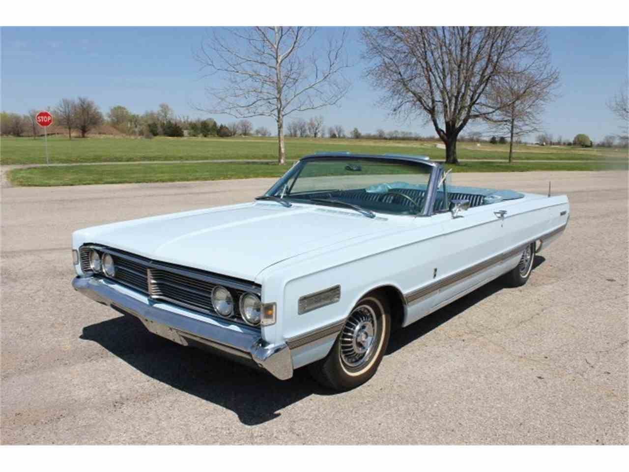 Large Picture of Classic '66 Mercury Park Lane located in Olathe Kansas - $15,000.00 Offered by a Private Seller - IDDI